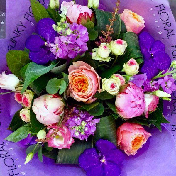 Matilda bouquet