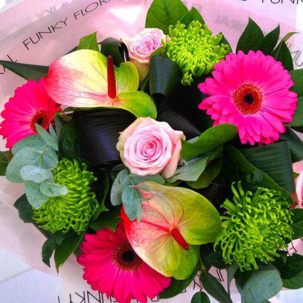 Sofia bouquet