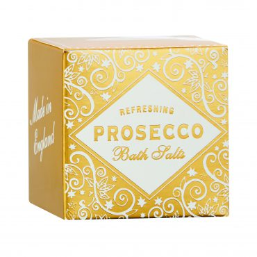Cocktail Collection Bath Salts Prosecco