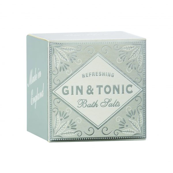 Gin & Tonic Bath Salts