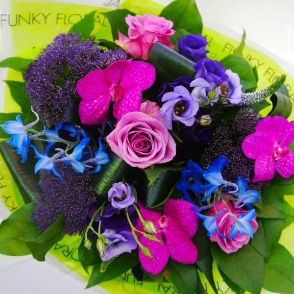 Navarrah bouquet