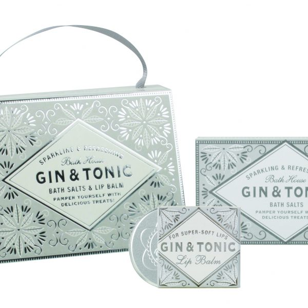 GSN8 Cocktail Collection Handbag Gin & Tonic
