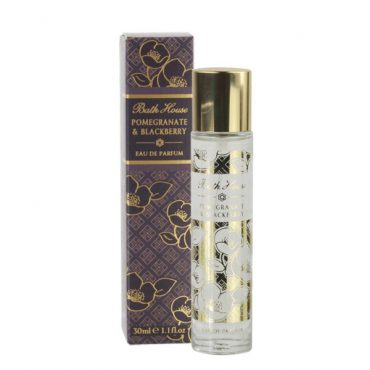 Pomegranate & Blackberry Eau de Perfume