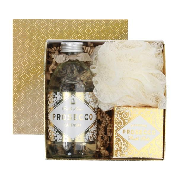 Prosecco Gift Box Bathe